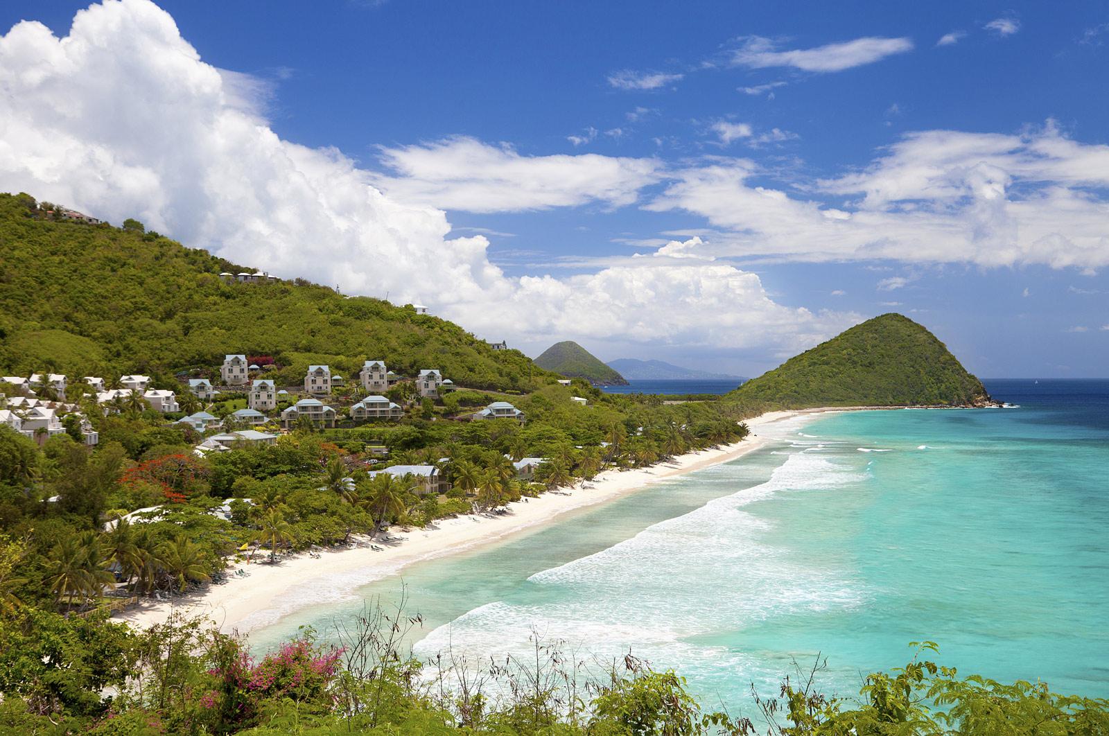 British Virgin Islands Visum