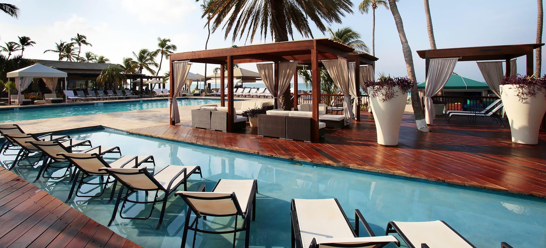 Divi aruba all inclusive hotell aruba aruba - Divi all inclusive ...