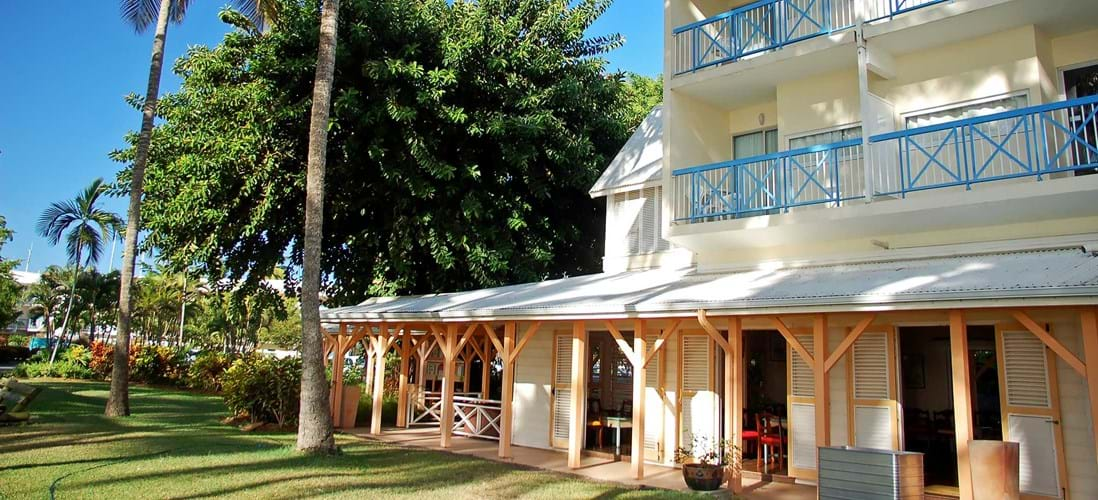 Hotell Carayou, Martinique