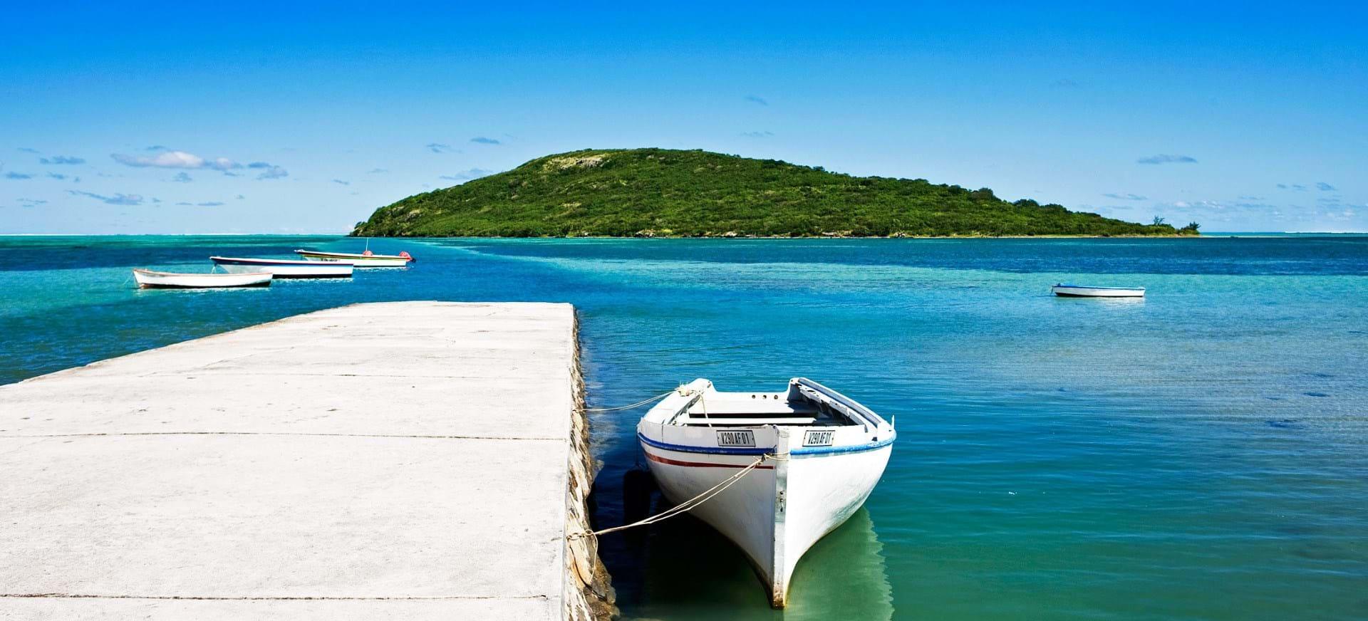 resor mauritius fritidsresor